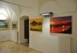 Sala palazzo municipale di Cancellara, Personale di Pittura
