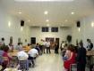 Mostra presso la federazione delle associazioni lucane a Buenos Aires