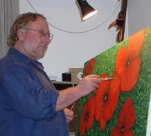 Antonio Cillis pittore scultore lucano